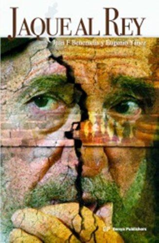 9781890829360: Jaque al Rey. La muerte de Fidel Castro (con caracter provisional) (Spanish Edition)