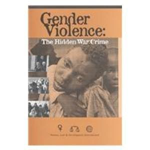 Gender Violence: The Hidden War Crime: Astrid Aafjes, Anne Tierney Goldstein (Introduction)