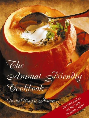 9781890841577: The Animal-Friendly Cookbook (English Edition)