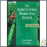 9781890871017: The Agricultural Marketing System