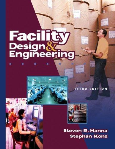 Facility Design & Engineering: Steven R. Hanna;