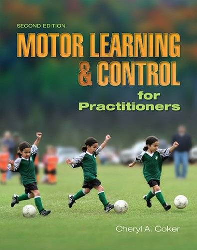 9781890871956: Motor Learning and Control for Practitioners