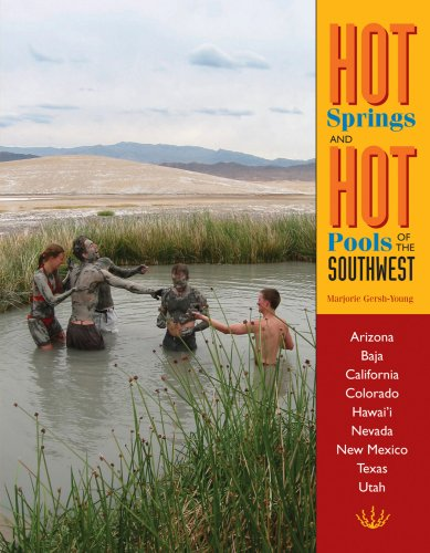 9781890880071: Hot Springs and Hot Pools of the Southwest: Jayson Loam's Original Guide (Hot Springs & Hot Pools of the Southwest: Jayson Loam's)