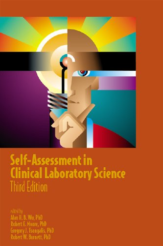 9781890883256: Self Assessment in Clinical Laboratory Science, 3rd Edition