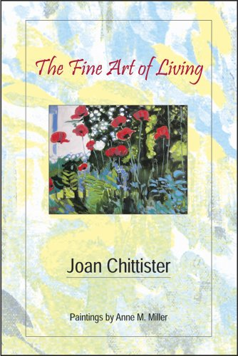 9781890890285: The Fine Art of Living [Taschenbuch] by Joan Chittister