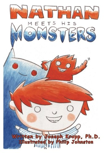 9781890905583: Nathan Meets His Monsters