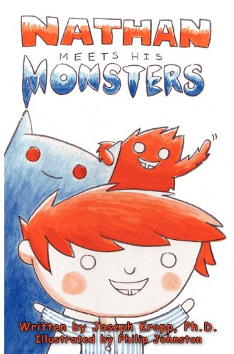 9781890905590: Nathan Meets His Monsters
