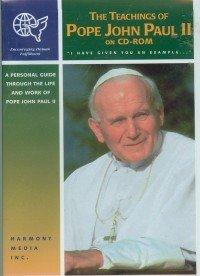 9781890906047: The Teachings of Pope John Paul II