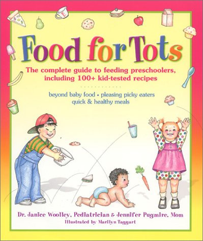 9781890908010: Food for Tots