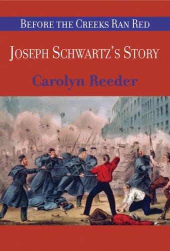 9781890920166: Joseph Schwartz's Story