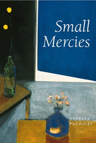 Small Mercies (1890932043) by McCauley, Barbara