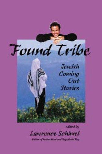 9781890932206: Found Tribe