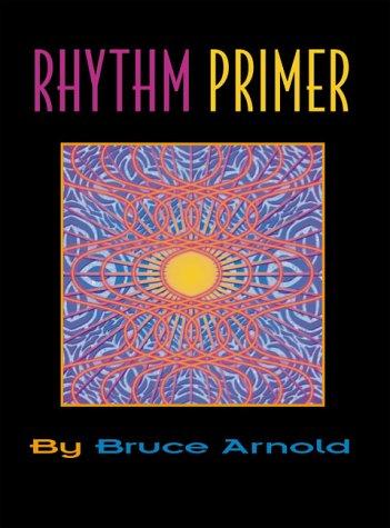 9781890944032: Rhythm Primer : Music Sight Reading Exercises