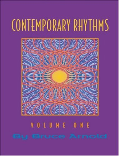 9781890944278: Contemporary Rhythms Volume One: Sight Reading Exercises