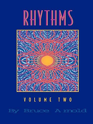 Rhythms Volume Two: Bruce Arnold