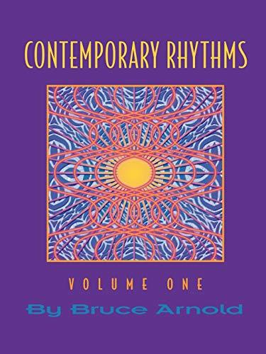 9781890944841: Contemporary Rhythms Volume One