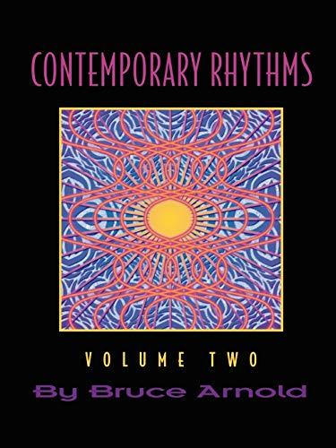 9781890944858: Contemporary Rhythms Volume Two