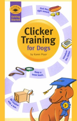 9781890948061: Getting Started: Clicker Training for Dogs