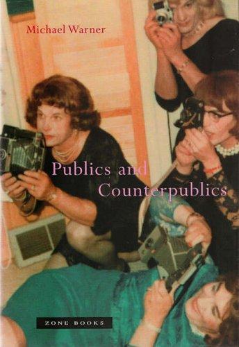 9781890951290: Publics and Counterpublics (Zone Books)