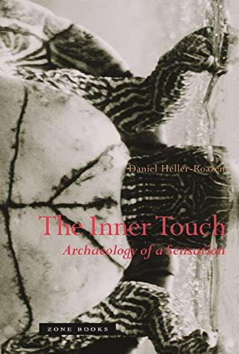 9781890951764: The Inner Touch: Archaeology of a Sensation: Archaeology of Sensation (Zone Books)