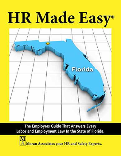 9781890966782 hr made easy for florida abebooks mark moran 9781890966782 hr made easy for florida ccuart Choice Image