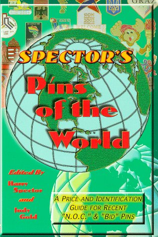 9781890968007: Spector's Pins of the World
