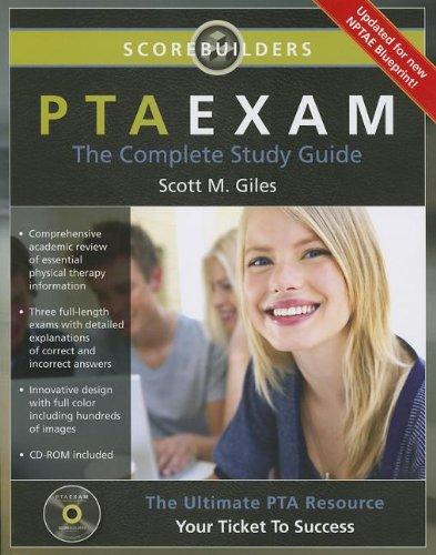 PTAEXAM (Scorebuilders)