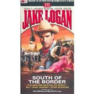 South of the Border (Slocum Series #272)