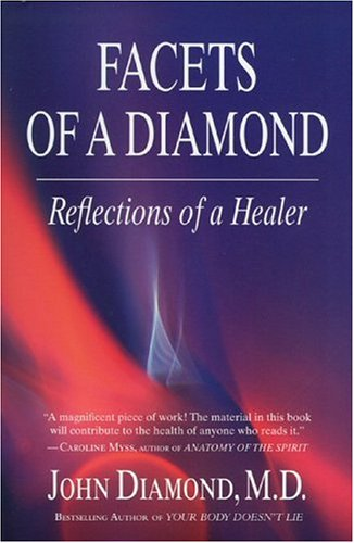 9781890995171: Facets of a Diamond: Reflections of a Healer (Diamonds for the Mind Series)