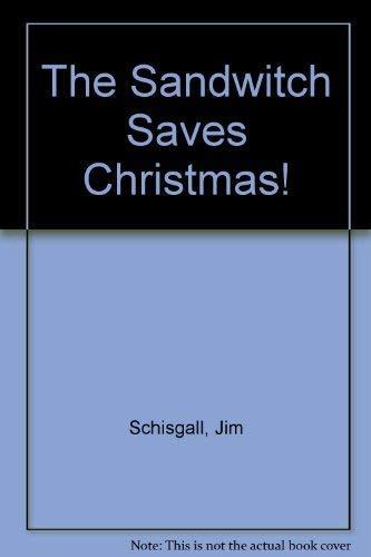 9781890997014: The Sandwitch Saves Christmas!