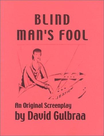 9781891021121: Blind Man's Fool