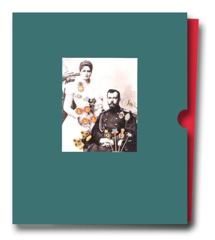 The Jewel Album of Tsar Nicholas II: Von Solodkoff, Alexander;