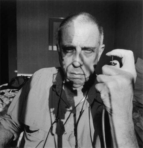 Lee Friedlander: Friedlander, Lee [Photographer]
