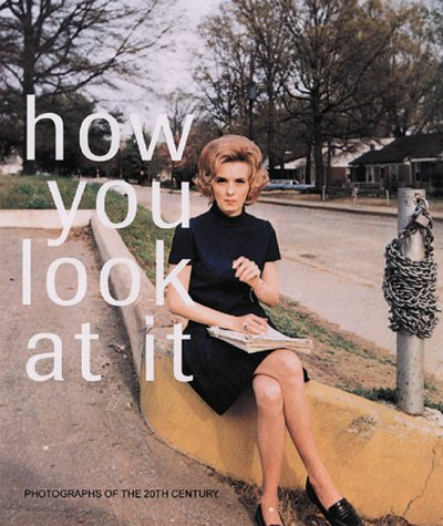 How You Look At It: Photographs of: Heinz Liesbrock (Editor),