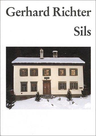 9781891024559: Gerhard Richter: Sils