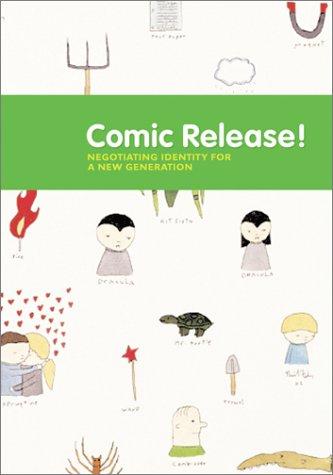 Comic Release : Negotiating Identity for a: Barbara J. Bloemink;