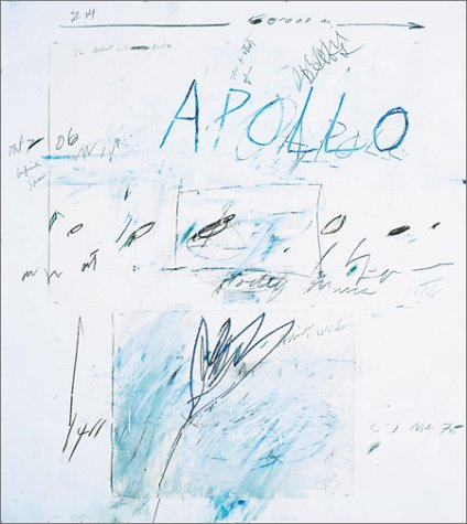 Cy Twombly: Fifty Years of Works on Paper: The Drawings at the Hermitage: Twombly, Cy; Schama, ...