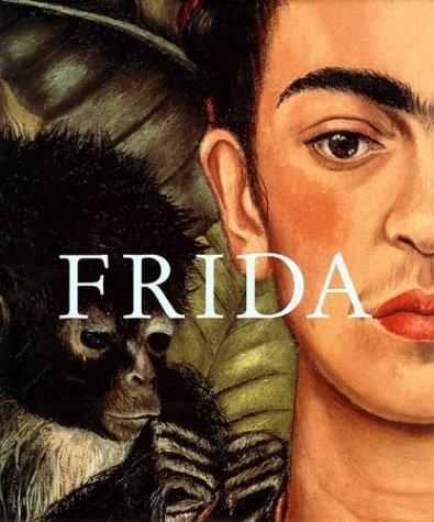 Frida Kahlo: The Painter And Her Work: Helga Prignitz-Poda; Frida