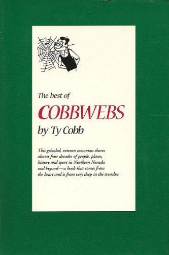 9781891033070: Best of Cobbwebs