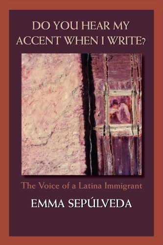 9781891033391: Do You Hear My Accent When I Write?
