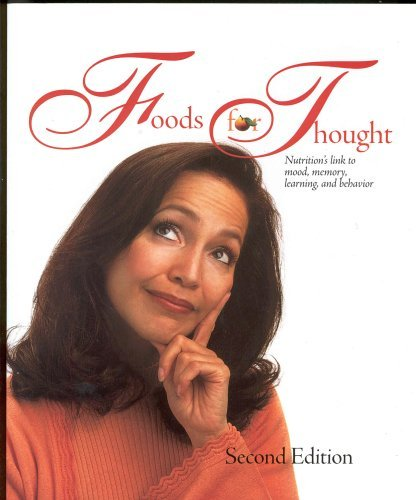9781891041327: Foods for Thought