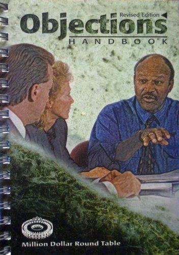 9781891042126: Objections Handbook