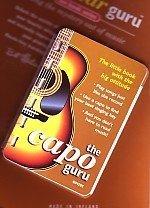 9781891052156: The Capo Guru: GM505 (Guitar Guru)