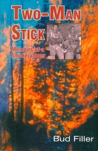 9781891055010: Two-Man Stick