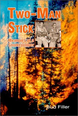 9781891055027: Two-Man Stick