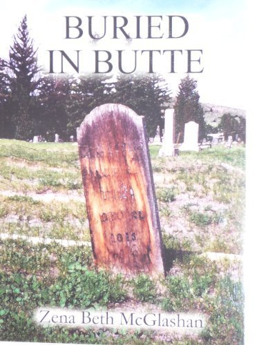 9781891057212: Buried in Butte