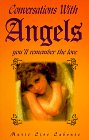 CONVERSATIONS WITH ANGELS You'll Remember the Love: Labonte, Marie Lise