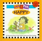 Happy: Includes Stickers (How I Feel Book Series): Leonard, Marcia