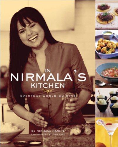 9781891105265: In Nirmala's Kitchen: Everyday World Cuisine