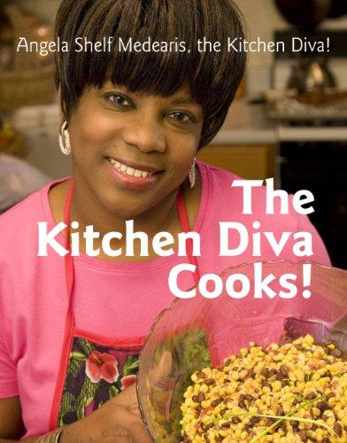 9781891105463: The Kitchen Diva Cooks!
